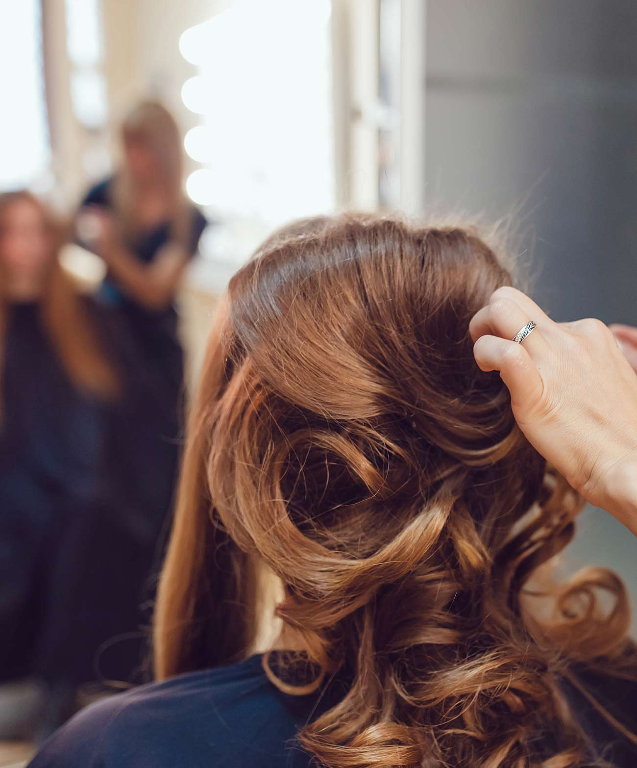 Hairstyle Trends For Spring & Summer 2018
